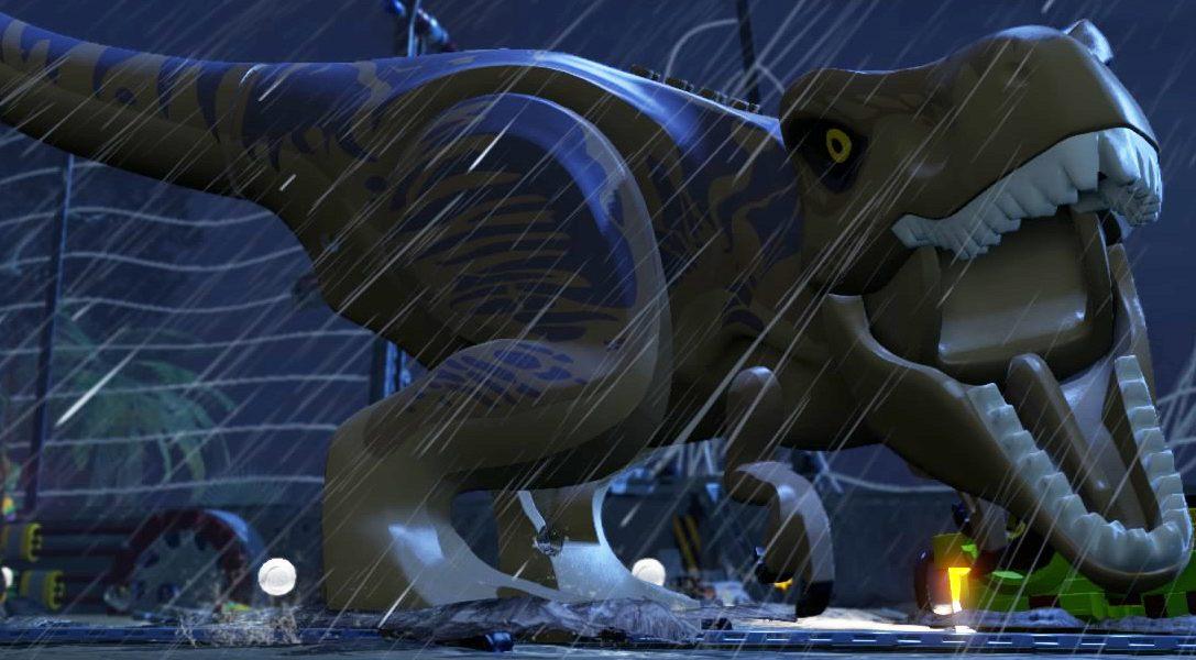 Aggiornamento PlayStation Store: LEGO Jurassic World, The Elder Scrolls Online e altro