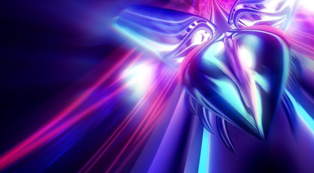 """Thumper porta un po' di """"ritmo violento"""" su PS4 nel 2016"""