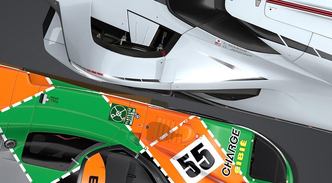 Gran Turismo celebra il Goodwood Festival of Speed con un nuovo aggiornamento