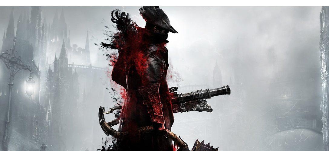 Offerta lampo! Bloodborne scontato su PlayStation Store questo weekend