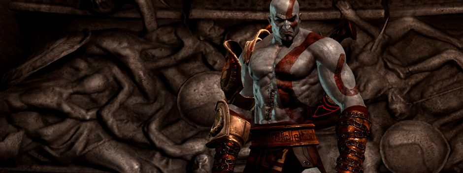 Novità nel PlayStation Store: God of War III Remastered e The Vanishing of Ethan Carter