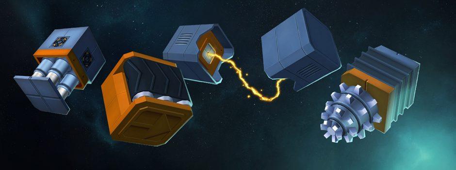 Infinifactory, il gioco di rompicapi a soluzione aperta, è in arrivo su PS4