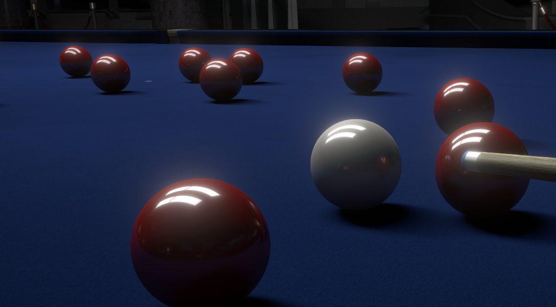 L'espansione Snooker arriva su Hustle Kings questa settimana