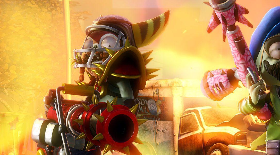 Nuovi sconti su PlayStation Store: Summer of Digital, Oddworld: New 'n' Tasty e LA Cops