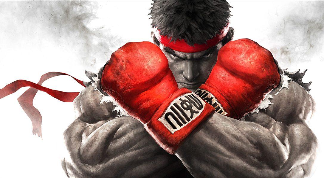 5 cose da sapere su Street Fighter V, di Yoshinori Ono – Video