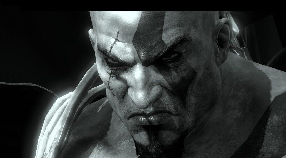 Qual è la scena migliore di God of War 3?