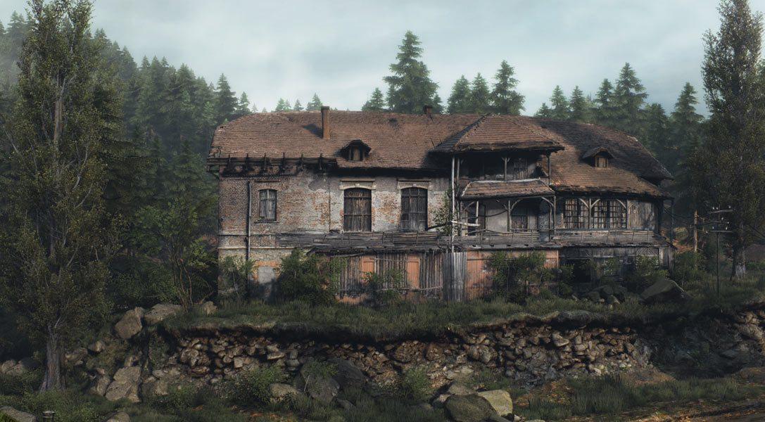 5 storie surreali dagli sviluppatori di The Vanishing of Ethan Carter, in uscita la prossima settimana su PS4