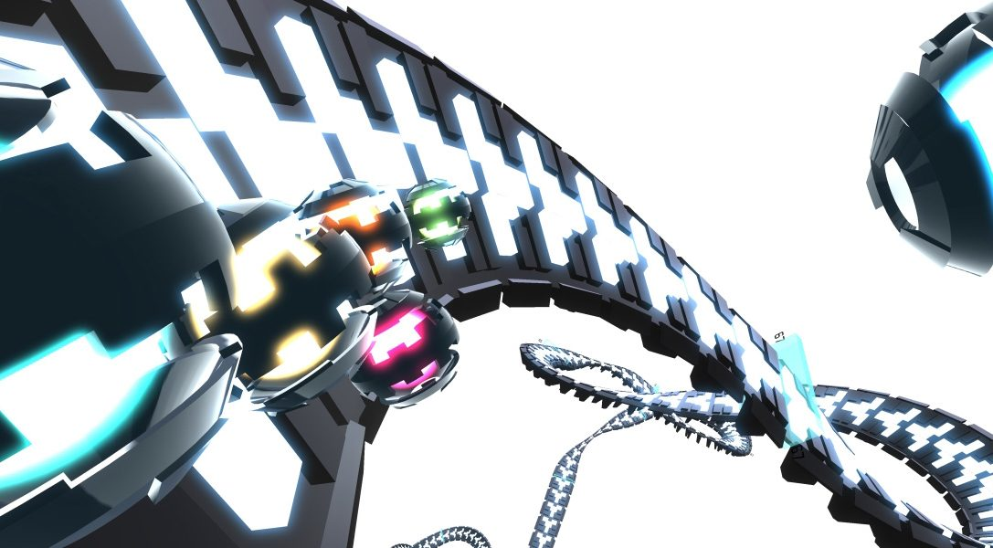 Vi presentiamo Super Impossible Road, un innovativo di gioco di corse per PS4