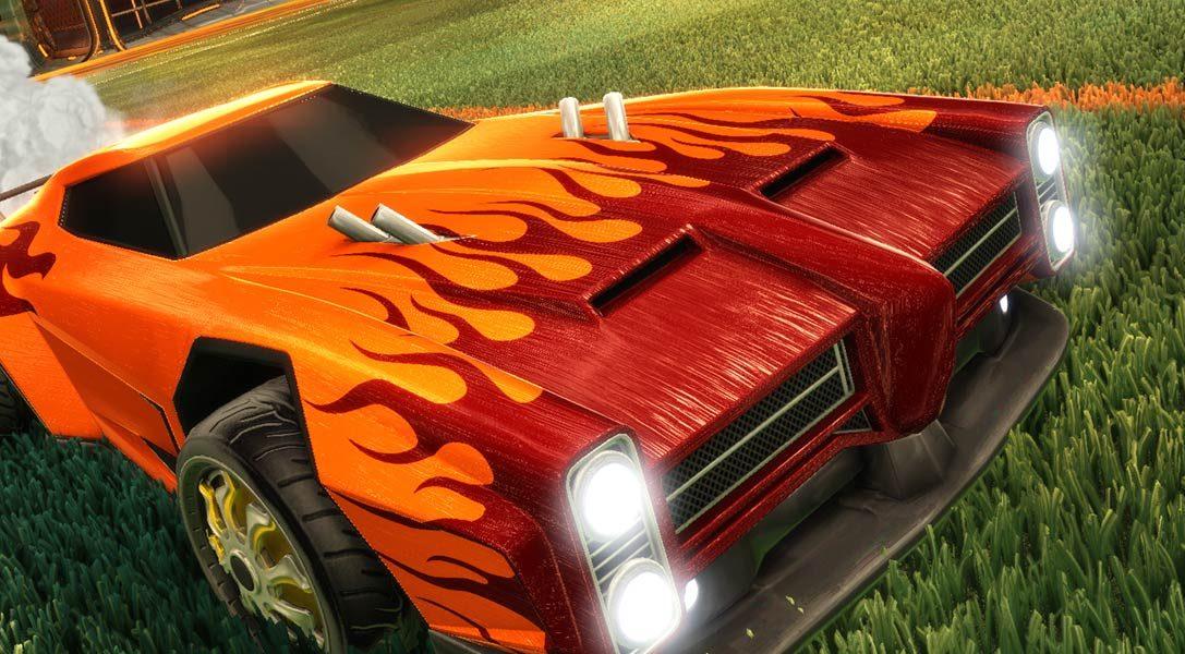Rocket League: nuove mappe, veicoli, modalità di gioco e trofei in arrivo ad agosto