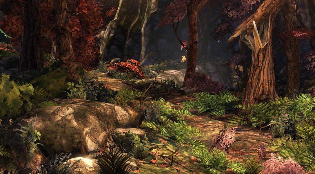 King's Quest: A Knight To Remember arriva domani su PS4 e PS3