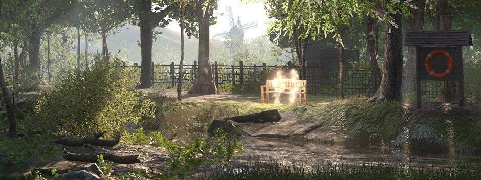 Le novità del PlayStation Store: Everybody's Gone to the Rapture, Goat Simulator e tanti altri questa settimana
