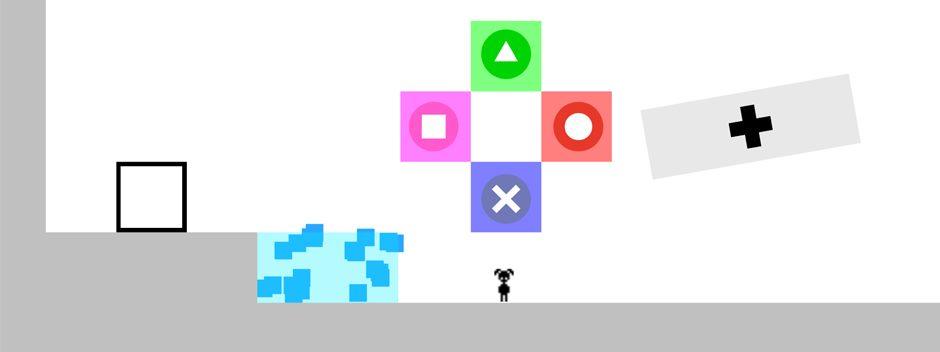 Il rompicapo a scorrimento laterale TorqueL arriva questo mese su PS4 e PS Vita