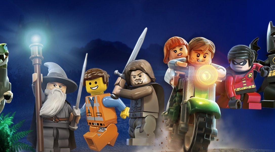 Gli sconti di questa settimana su PS Store: Rory McIlroy PGA Tour, LEGO, Titan Souls e altri…