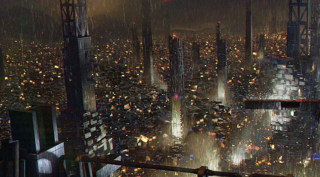 Annunciata la data di lancio di Deus Ex: Mankind Divided, la Collector's Edition in dettaglio