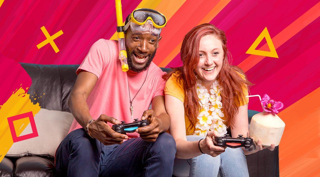 Scopri tutti i nuovi titoli aggiunti alla lista sconti dei PlayStation Store Summer Sale