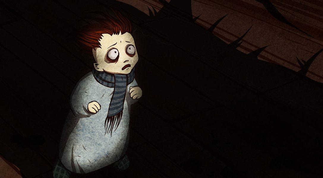 Knock Knock, lo spaventoso horror per PS4, è in arrivo il mese prossimo