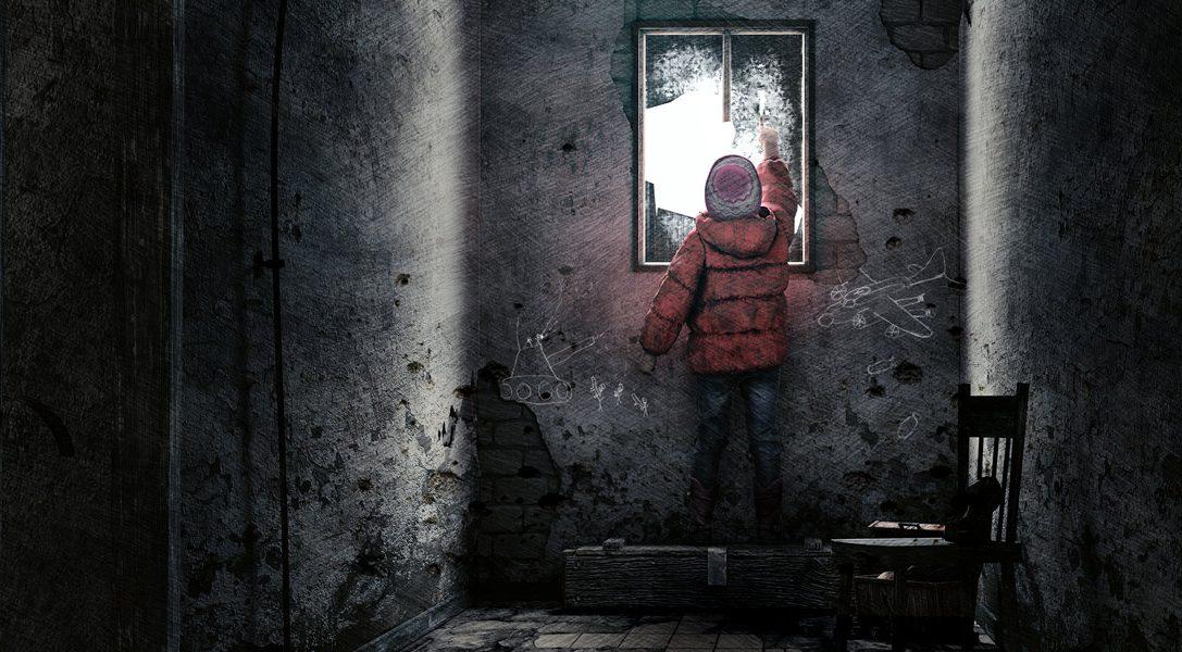 L'acclamato gioco di simulazione e sopravvivenza This War of Mine: The Little Ones arriva su PS4