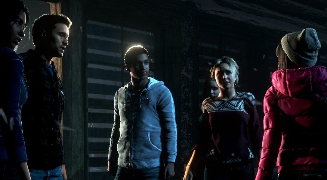 Da oggi, Until Dawn è in esclusiva per PS4