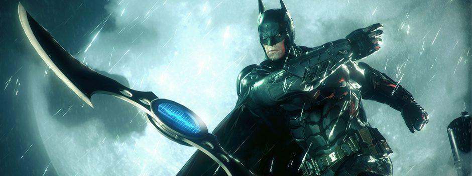 Gli sconti della settimana su PS Store: Batman Arkham Knight, The Last of Us e tanti altri