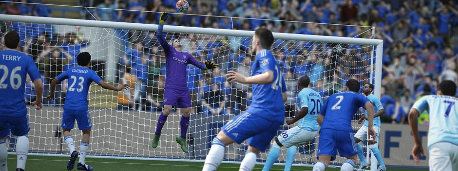 5 ragioni per giocare a FIFA 16 su PS4!