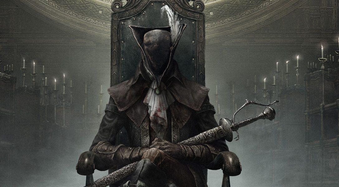 L'espansione di Bloodborne The Old Hunters arriverà il 24 novembre