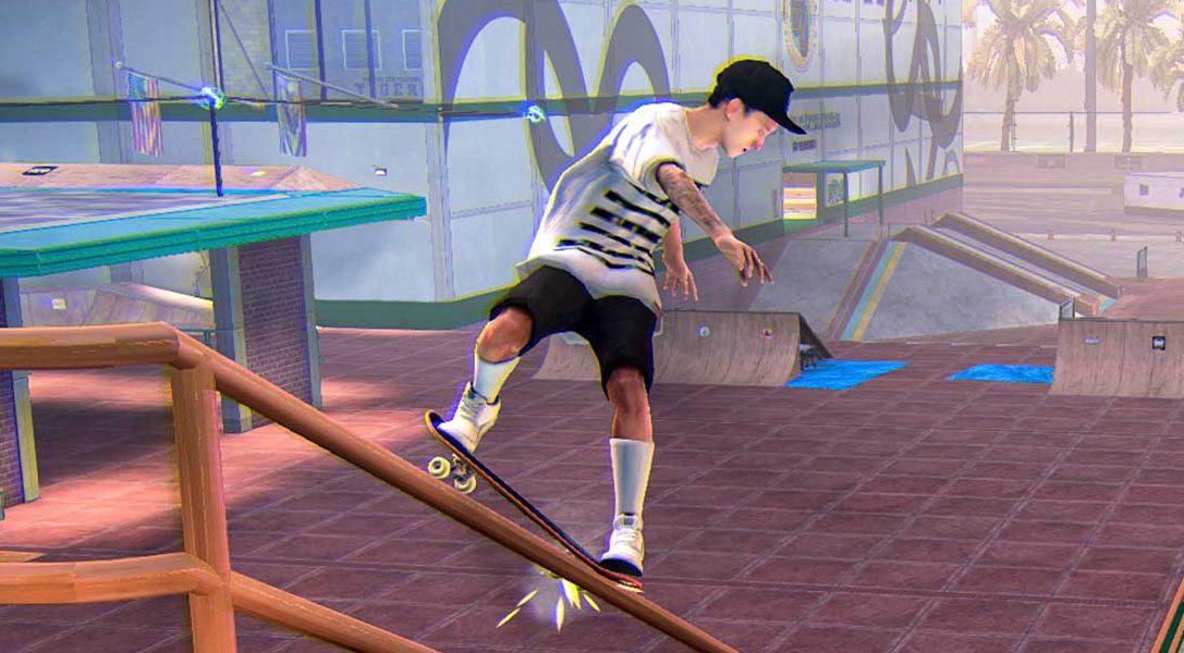 Le novità del PlayStation Store: Tony Hawk's Pro Skater 5, NBA Live 16, e tante altre