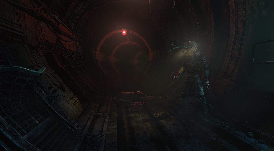 5 modi in cui le creature dell'horror fantascientifico per PS4 SOMA vi spaventeranno a morte