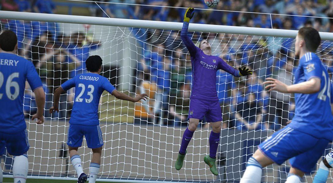 Le novità del PlayStation Store – FIFA 16, SOMA, Blood Bowl 2