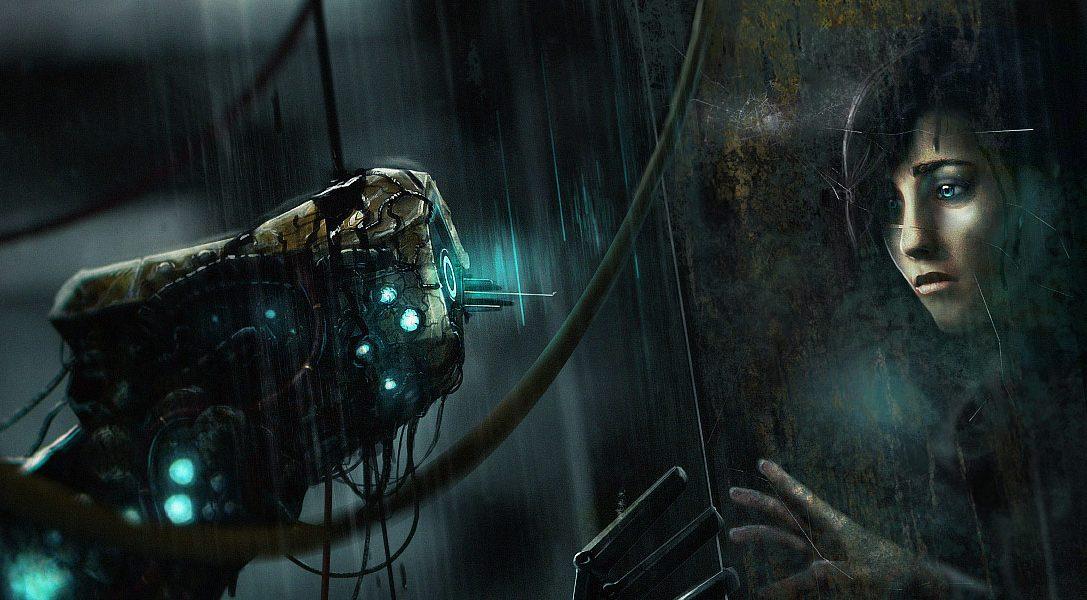 L'horror fantascientifico sottomarino SOMA arriva oggi su PS4