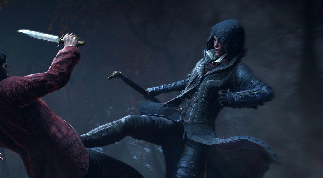 Svelato il contenuto esclusivo del bundle per PS4 di Assassin's Creed: Syndicate