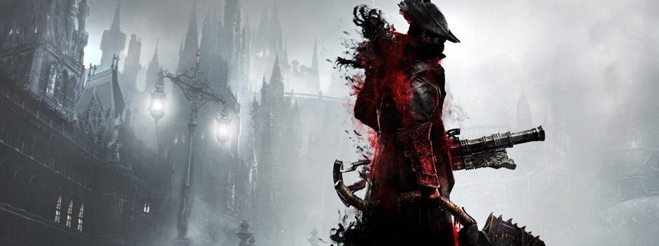 Bloodborne Game of the Year Edition in arrivo il 25 novembre