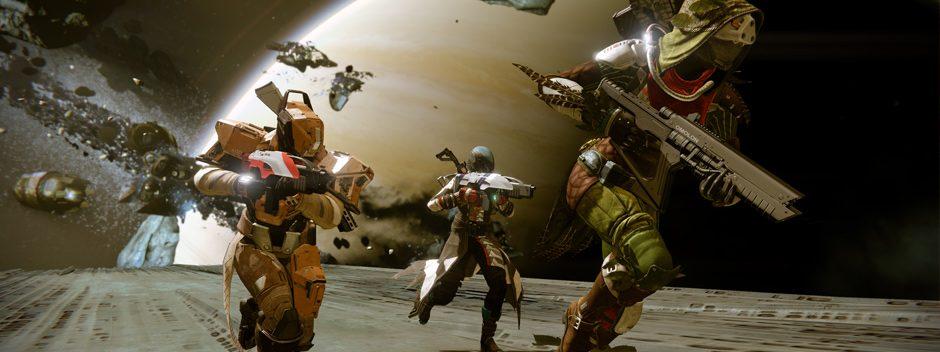 Classifiche del PlayStation Store di settembre: Destiny: Il Re dei Corrotti tiene testa a FIFA 16
