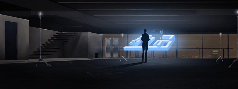 Volume: Coda è un'espansione gratuita per PlayStation VR, in arrivo nel 2016