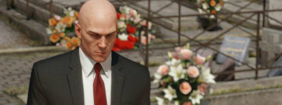 Il nuovo trailer di Hitman presenta la nuova ambientazione di gioco Sapienza