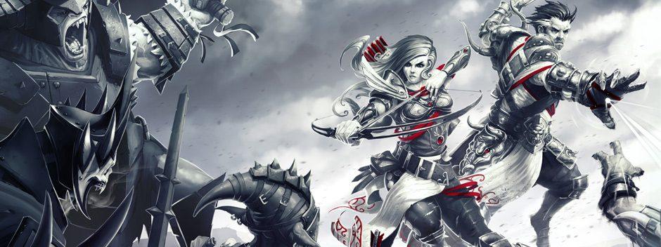 Le novità del PlayStation Store: Divinity Original Sin, Marvel Puzzle Quest Dark Reign e tanti altri