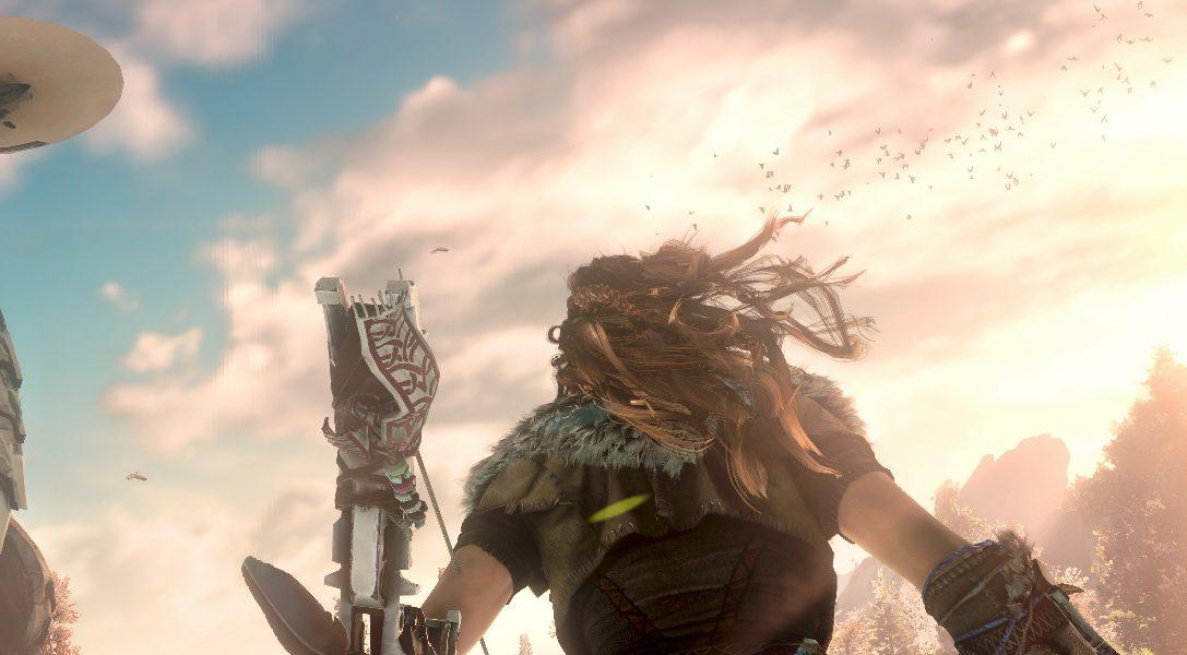 Il nuovo video di Horizon Zero Dawn offre una panoramica dettagliata della demo di presentazione