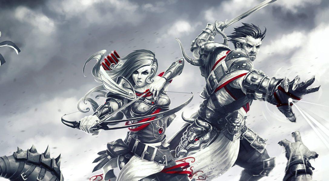 Il nuovo trailer di Divinity: Original Sin Enhanced Edition presenta i combattimenti