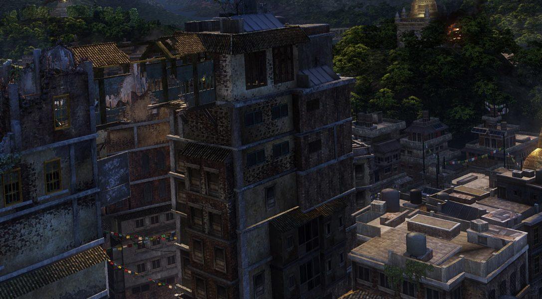 Le novità del PlayStation Store: Uncharted, Super Meat Boy, Rock Band 4, e molti altri