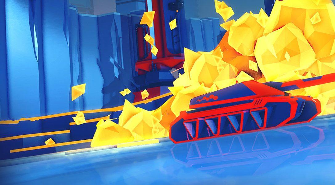 Battlezone sarà disponibile in anteprima su PlayStation VR