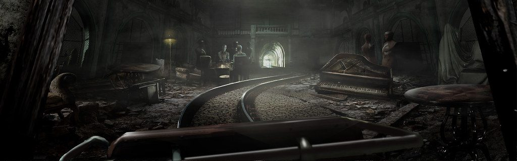 Until Dawn: Rush of Blood uscirà in esclusiva per PlayStation VR su PS4