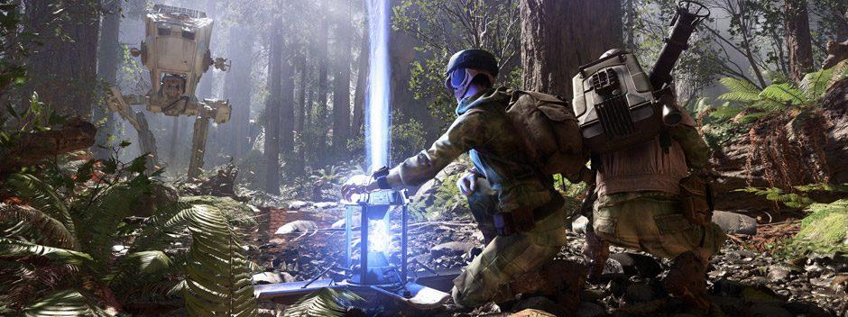 Questa settimana su PS Store: Star Wars Battlefront, The Crew Wild Run e molto altro