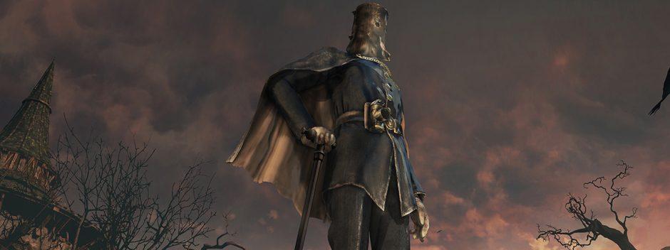 Un nuovo importante aggiornamento di Bloodborne aggiunge la Lega, nuovi cacciatori PNG per il co-op e altro