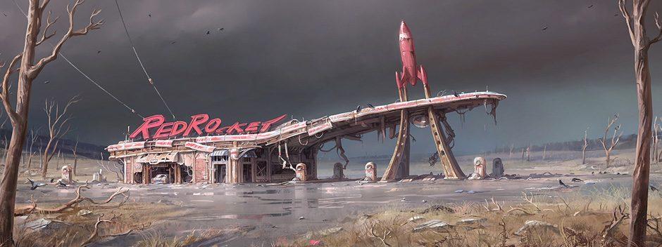Questa settimana su PS Store: Fallout 4, Sword Art Online: Lost Song, e tanto altro