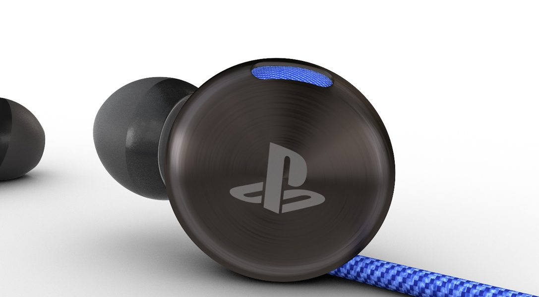 Nuovi auricolari stereo con microfono per PS4 in arrivo questo dicembre