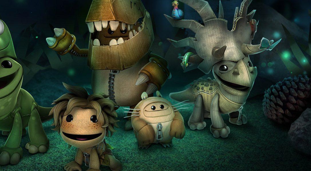 Disponibili i contenuti scaricabili di Mirror's Edge e Il viaggio di Arlo per LittleBigPlanet 3
