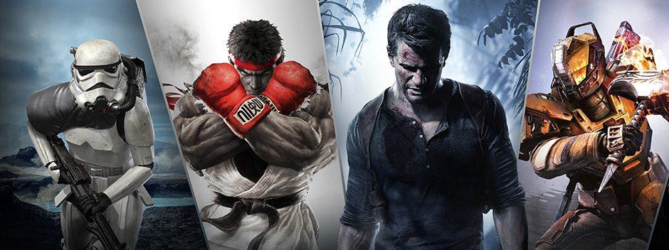 Come guardare l'evento PlayStation Experience 2015 questo weekend