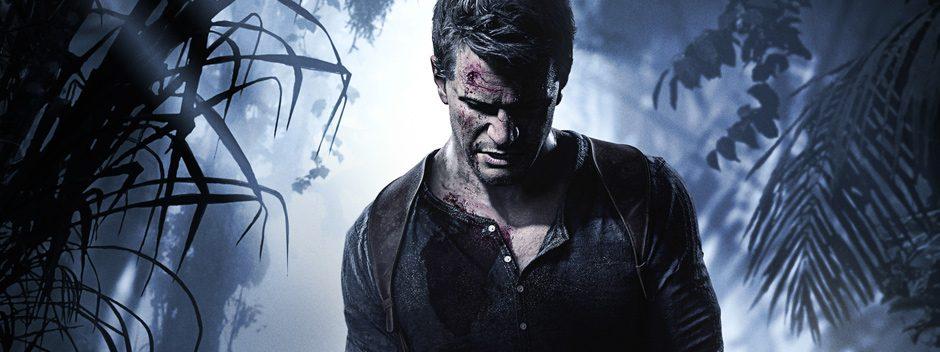 Uncharted 4: Fine di un ladro uscirà il 27 aprile 2016