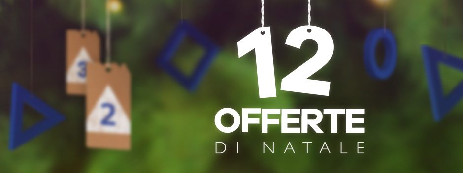 Le 12 offerte di Natale – #12