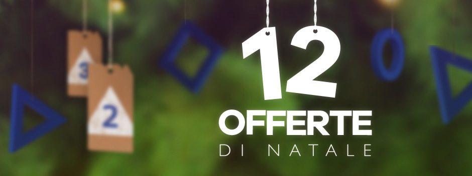 Le 12 offerte di Natale – #3