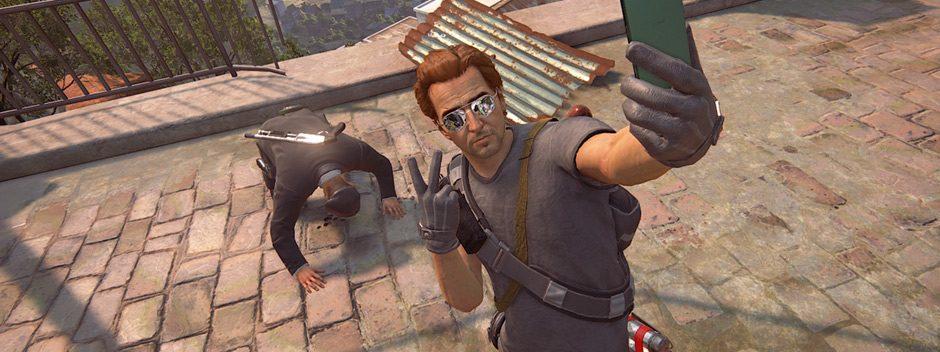Tutto quello che c'è da sapere sulla beta multiplayer di Uncharted 4